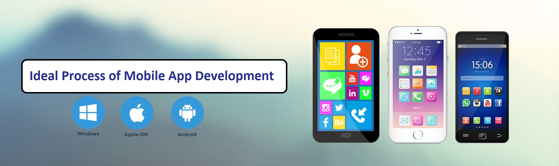 How To Start Developing Mobile App Development