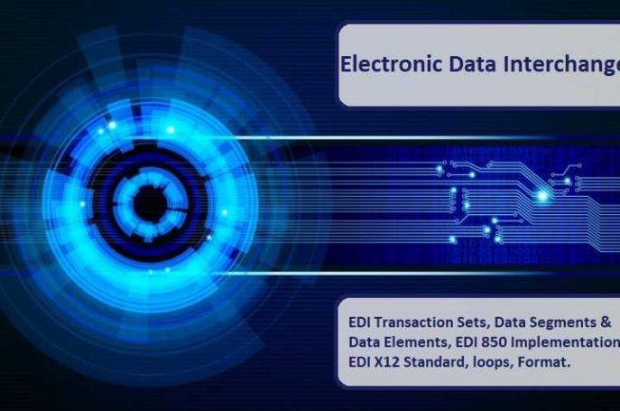EDI Standard, Transaction Sets Data Segment EDI 850 Implementation